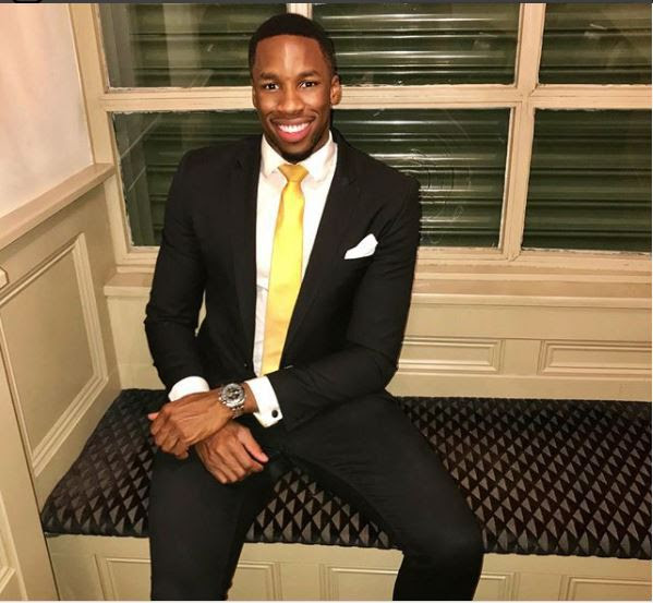 Girls Drool Over Handsome 24-year-old Nigerian Doctor After He Appeared on BBC TV Series (Photos)