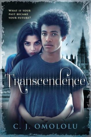 Transcendence (Transcendence, #1)