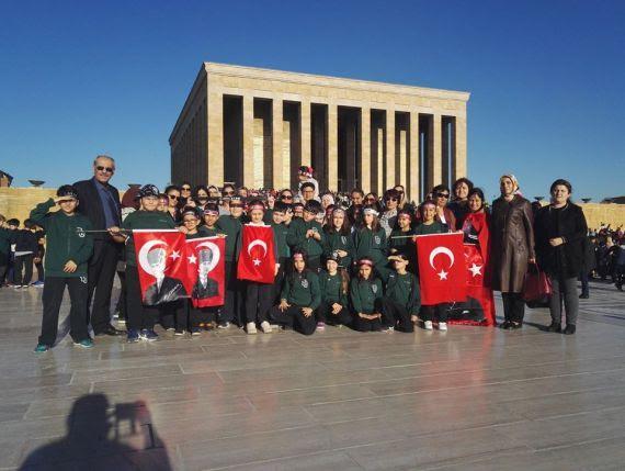 Ankara Gezisi Eğitim Bilişim Ağı
