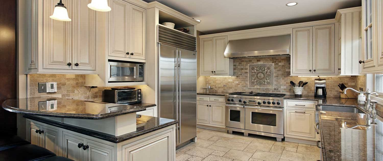 Cabinetpak Custom Cabinets Kitchen Cabinets Seattle