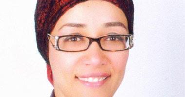 الدكتورة هبة صالح نائب وزير الاتصالات وتكنولوجيا المعلومات