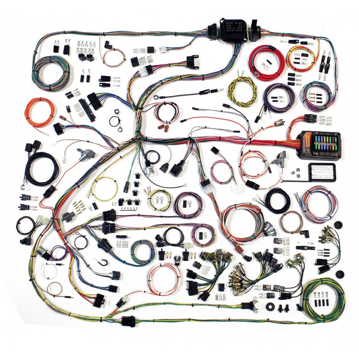 57808e6 1968 Plymouth Roadrunner Wiring Diagram Wiring Resources