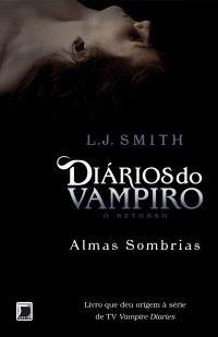 Almas Sombrias