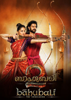 Baahubali 2: The Conclusion (Malayalam...