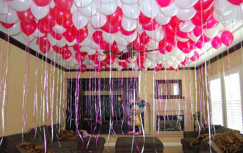 Party Decoration Ideas For Holidays And Special Occasions