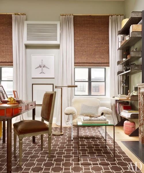 Apartamento de designer Nate Berkus 6