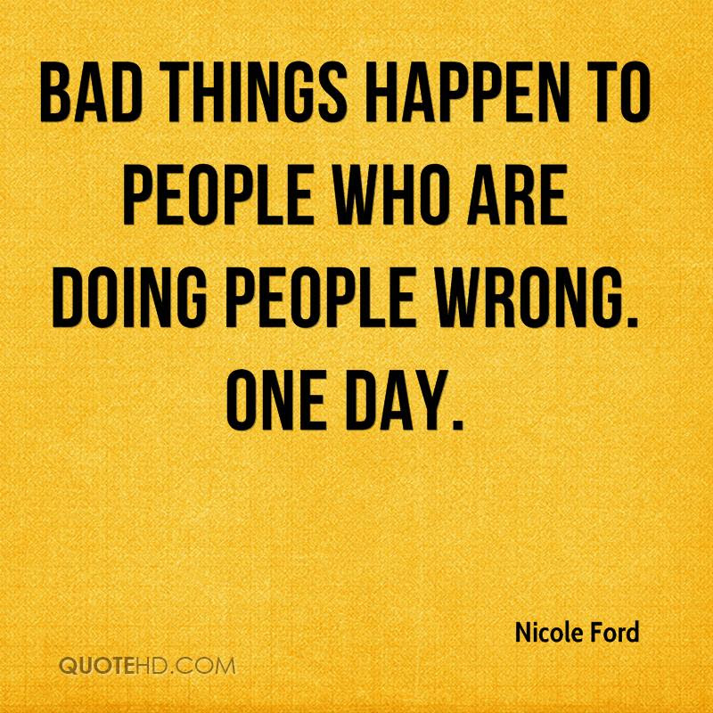 Nicole Ford Quotes Quotehd