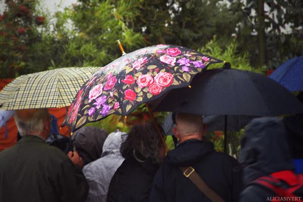 aliciasivert, alicia sivertsson, london, england, chelsea flower show 2011, flower, flowers, nature, blossom, bloom, garden, trädgård, trädgårdsmässa, blommor, blomster, växtlighet, natur, umbrella, paraply