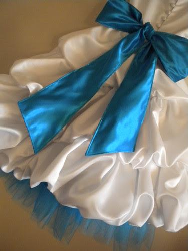 The Nauvoo Dress