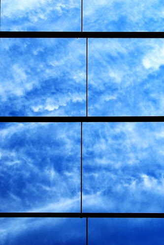 Sky Lines by dcclark
