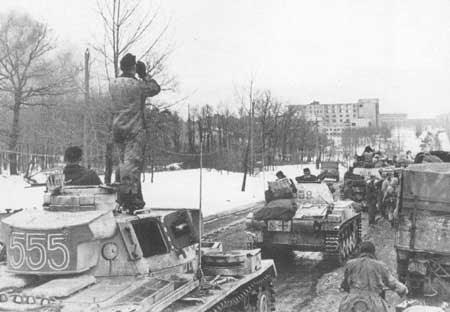 Kampfgruppe Witt