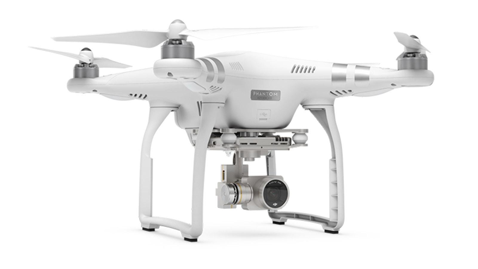 DJI Announces New Phantom 3 Drone | cinema5D