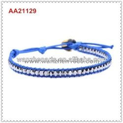 Fashion Jewelry Handmade Bracelet New Trend Product Aa21129g4 - Buy Handmade Bracelet,New Trend Product,Owl Bracelet Product on Alibaba.com