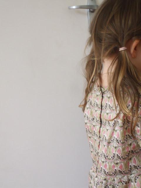 Dress for Noor