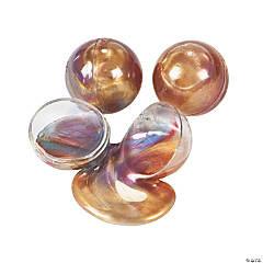 Rainbow Putty Balls