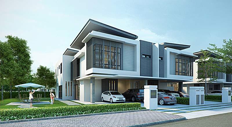 Interior Design For Small Apartment Malaysia