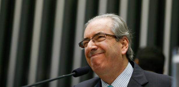 Eduardo Cunha tem afirmado que não vai renunciar à Presidência da Câmara