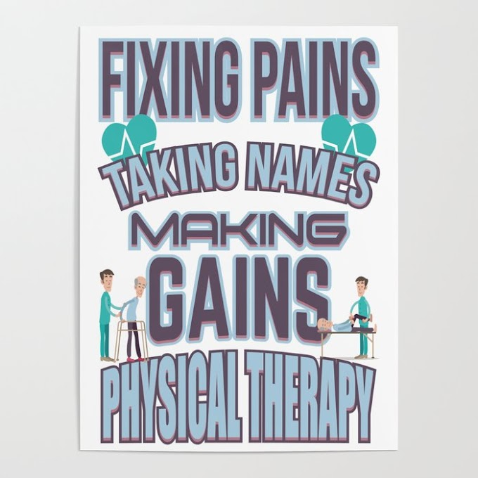 Funny Physical Therapy Images