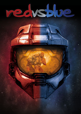 Red vs. Blue - Volume 12