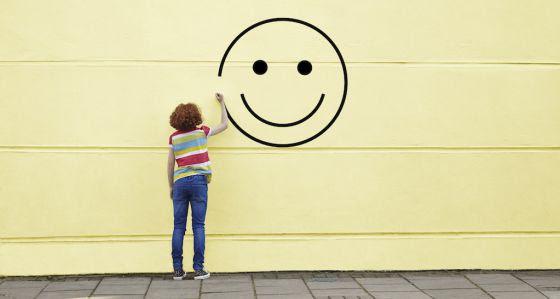 Resultat d'imatges de ser feliz