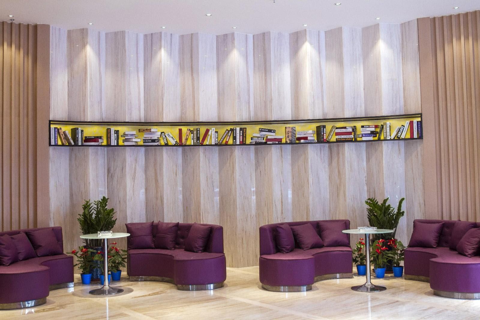 Price Lavande Hotel Qingyuan Fogang