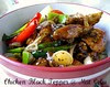CHICKEN BLACK PEPPER