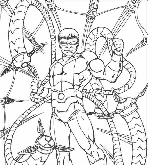 Spiderman 070 coloring page baby face for Baby spiderman coloring pages