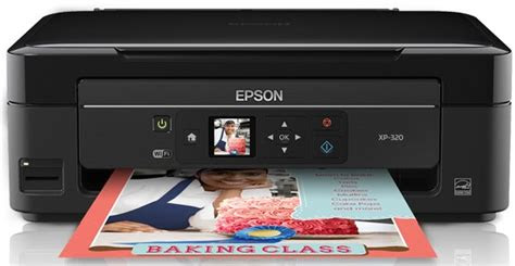 factory reset  epson printer supportcom