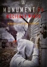 Okładka książki Monument 14. Wściekły wiatr