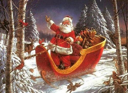 santa-claus-arrived