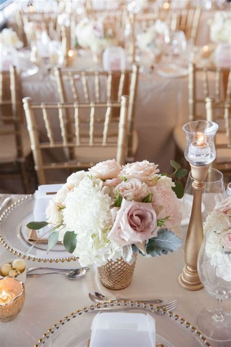 25  best ideas about Blush and gold on Pinterest   Pink