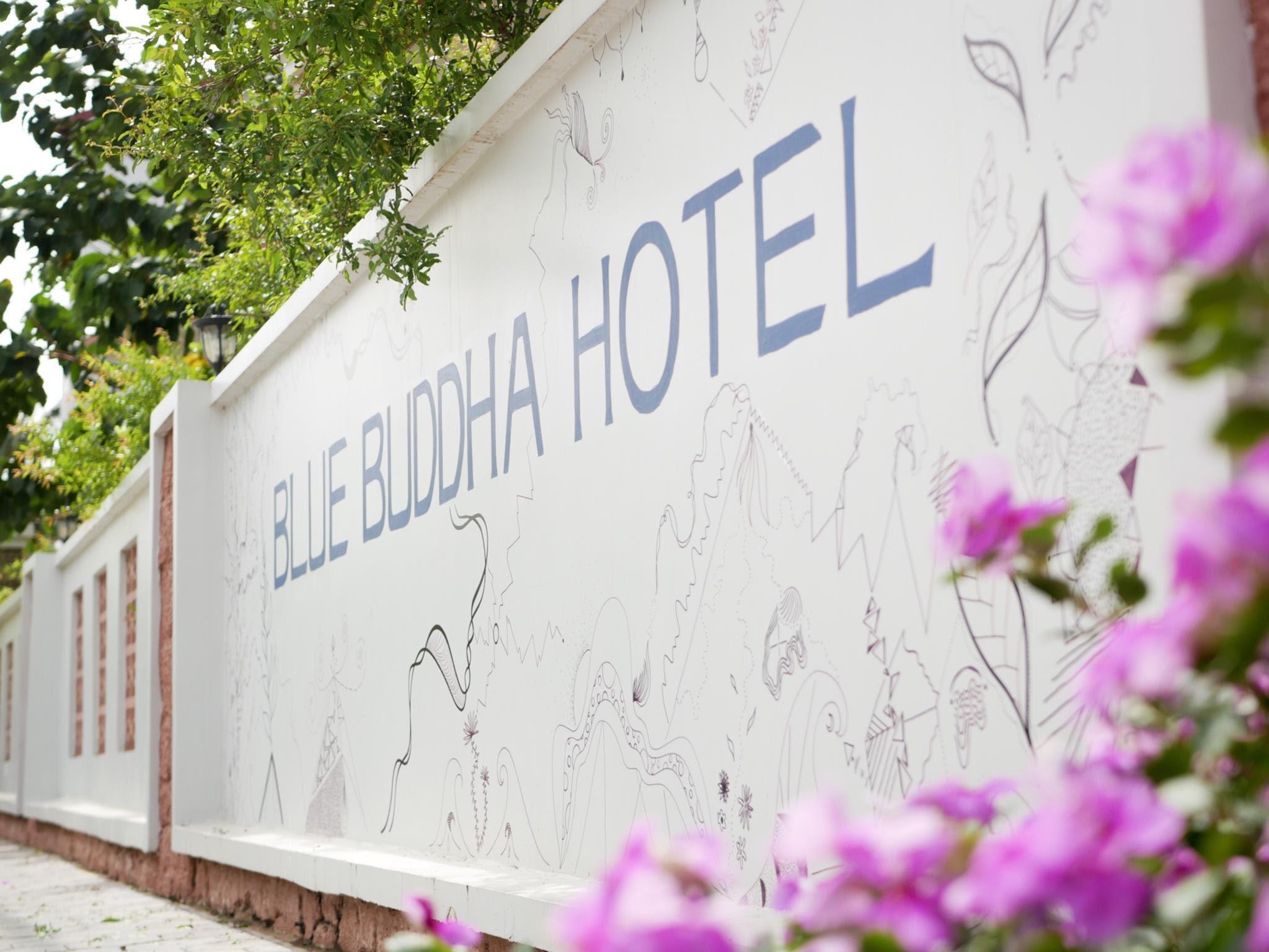 Discount Blue Buddha Hotel