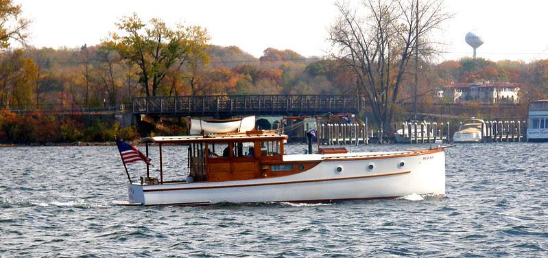 wooodenboat