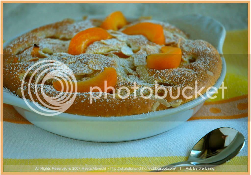 Apricot Clafoutis (02)