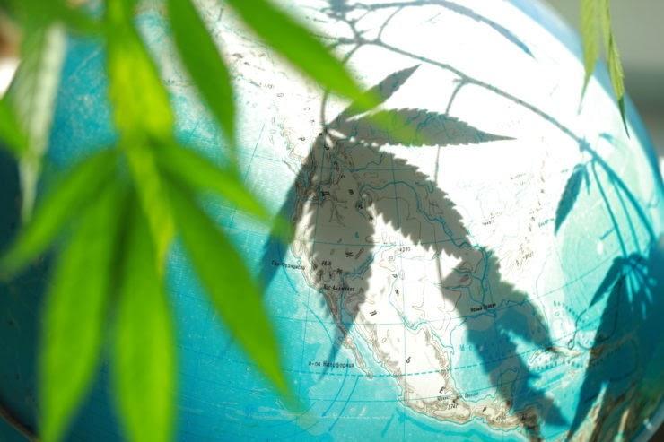 Cannabis Legalization Roundup: Mexico, Luxembourg, Switzerland