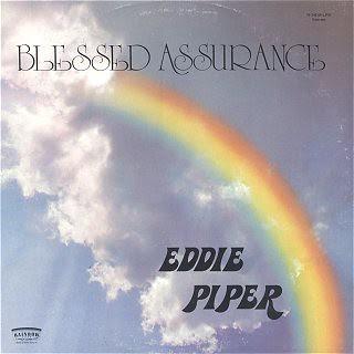Eddie Piper