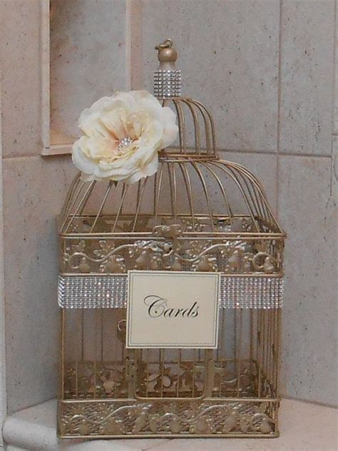 17 Best ideas about Wedding Card Holders on Pinterest