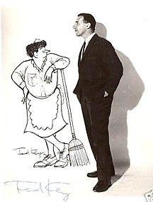 Hazel and Ted Key