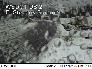 Stevens Pass US 2
