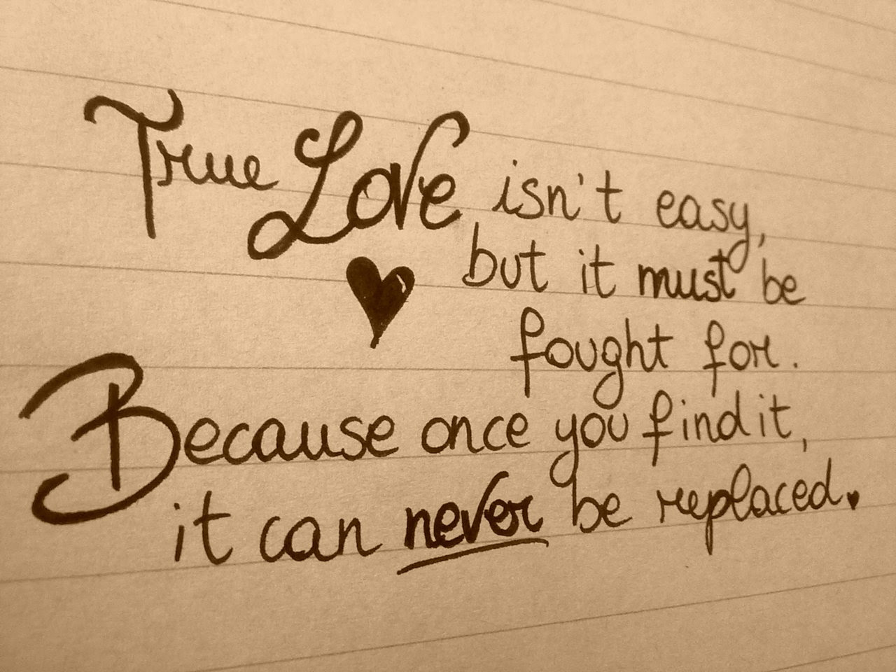 Quotes About Love Isnt Easy 25 Quotes