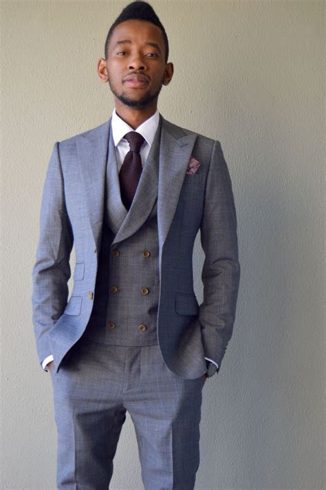 Mens Tailored Suits   Suit La