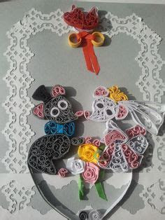 632 Best Quilling: Animals images   Quilling, Quilling