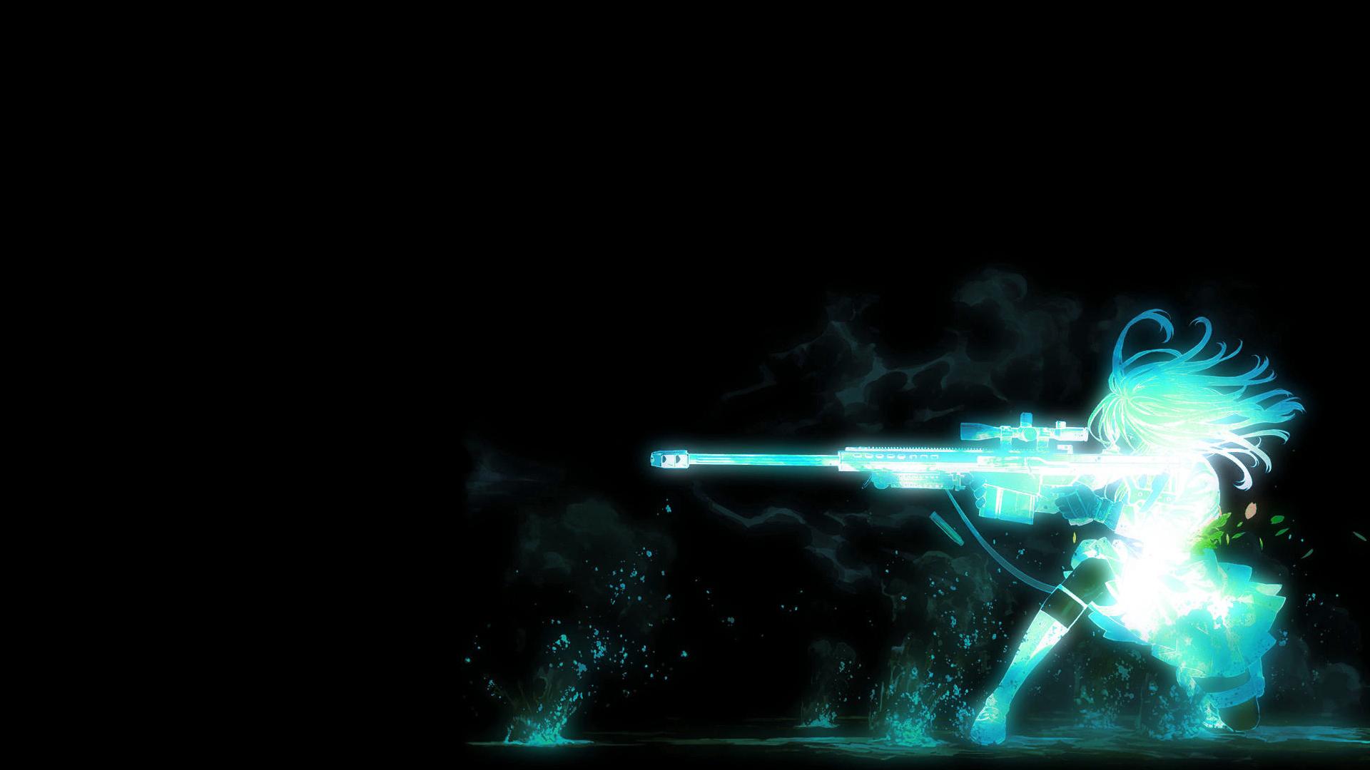 Sniper : wallpaper