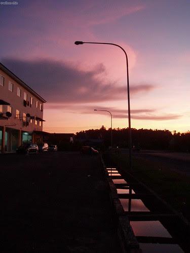 limbang_sunset