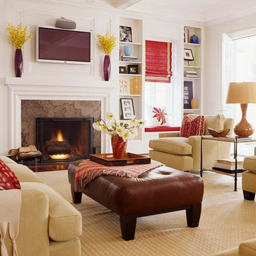 Maria Killam Living Room Ideas | How to decorate your ...
