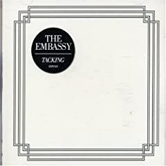 The Embassy - Tacking