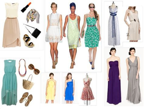 formal beach wedding attire for women   For women, you can