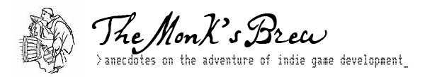 The Monk's Brew