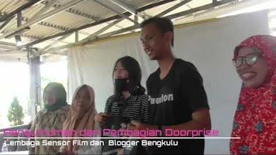 Talk show Lembaga Sensor Film di Bengkulu