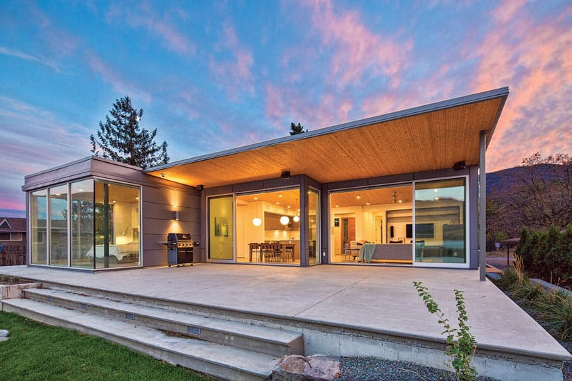 Inventory There S A Prefab Home For Every Preference From These 10 B C Manufacturers Bcbusiness